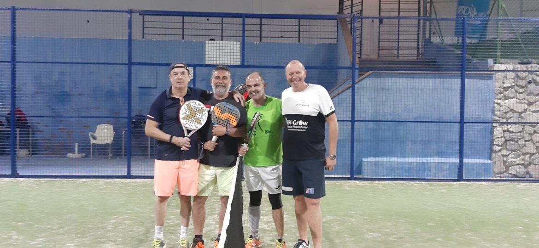 López Linares vs Fundación Fomento Deporte
